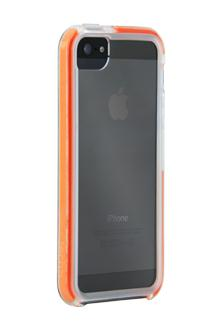iphone 5 tech21 t21 1832 impact band case with d3o. Black Bedroom Furniture Sets. Home Design Ideas